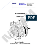 Eurocargo-MotorTectorGeneralidades,descripcionyfuncionamiento.