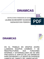 Tecnica s Didactic As