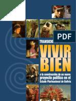 Bolivia - AAVV Vivir Bien Final Cerrado