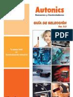 Es Selection Guide Autonics