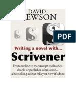 Nombre de Un Libro Para Redactar Una Novela