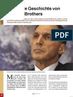 Die wahre Geschichte von Lehman Brothers