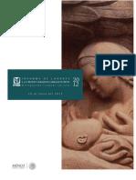 Informe de Labores Del Delegado 2012