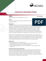 Ecis Urea PDF