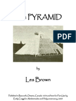 Book Thepyramid Lesbrown 38pages 8mb