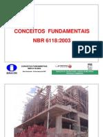 Conceitos Fundamentais NBR 6118