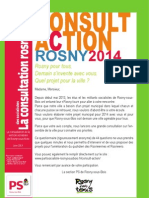 Consult Action