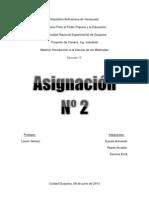 Asignacion 2 de Cs