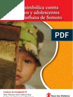 Violencia simbolica contra niños, niñas y adolescentes en Somoto, Nicaragua