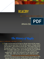 Rugby Powerpoint