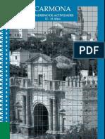 Carmona (Sevilla) Cuaderno del alumno