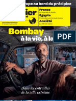 [revistasEnFrancés] ElMensajeroInternacional - n°1124 del 17 al 23 de mayo de 2012