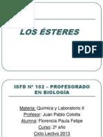 ESTERES Felipe Isfd102