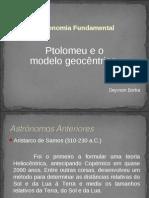 Ptolomeu-Devyson