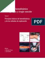 Diagnostico Hemodinamico en Angiologia y Cirugia Vascular Tomo 1