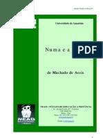 Numa e Ninfa - Machado de Assis