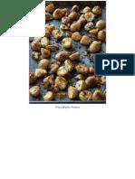 Crispy English Potatoes From Barefoot Contessa Foolproof