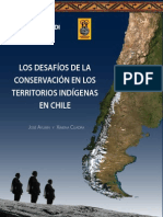 Aylwin & Cuadra. Desafios de la conservación en los territorios indígenas en Chile
