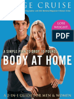 Body at Home by Jorge Cruise - Excerpt