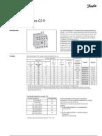 danfoss ICPDC10E305