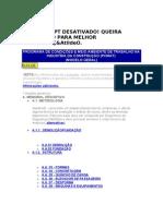 Modelo de PCMAT