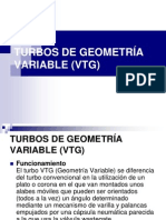 TURBOS DE GEOMETRÍA VARIABLE (VTG)[1]uuuuu