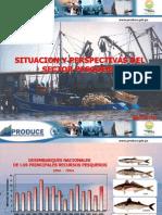 Sector Pesqueria