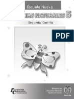 CNaturales5_segunda cartilla