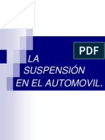 7044172 La SuspensiOn en El AutomOvil