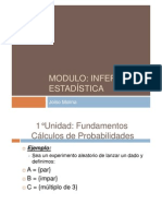 1° Unidad Fundamentos Calculos de Probabilidades 220613 [Modo de compatibilidad]