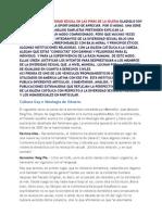 Cultura Gay e Ideología de Género. Publicado por ACIPRENSA