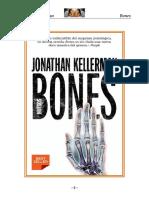 Kellerman Jonathan - Alex Delaware 23 - Bones