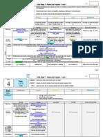 numeracy program 2013 term 1