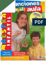 Maestra Infantil - Canciones Para El Aula