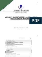 Manual Informe Final Pasantia
