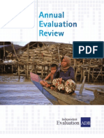 2013 Annual Evaluation Review