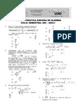 3ra PD Algebra (S UNI)