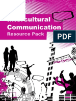 Booklet Intercultural Communication Resource Pack (1)