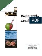 Ingeniería Genética - Obeso