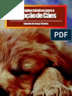 6936507-Princípios Básicos para a Criação de Cães - Eduardo de SouzaTeixeira