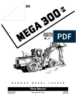 Shop Manual M300-III