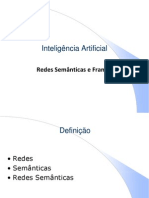 Redes Semanticas Frames