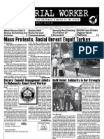 Industrial Worker - Issue #1757, July/August 2013