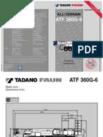 Faun Atf 360g-6