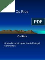 Os Rios