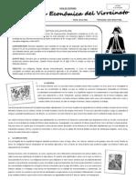 Organizacion Economica Del Virreyanto