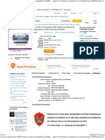 2 vías de comunicación GSM Sistema de Alarma de Seguridad con SMS Controller (RTU82)-en sensores y alarmas de mejoras para el hogar en Aliexpress