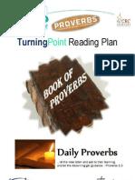Proverbs 16 Days