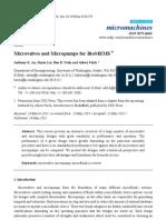 Micromachines 02 00179