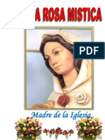 Maria Rosa Mistica